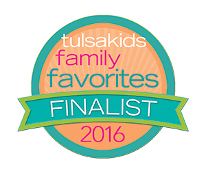 Family Favorites Finalist