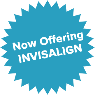 Starburst - Now Offering Invisalign